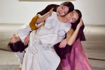 Fashion designs - Isabelle Fletcher