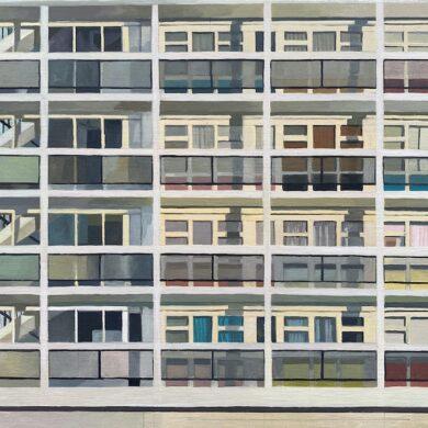 Homes 5 - Marie Lenclos