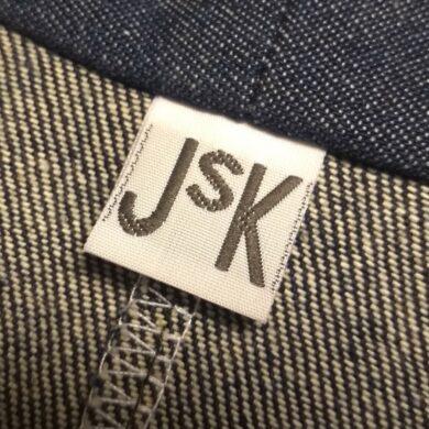 JsK - Justine Kenyon