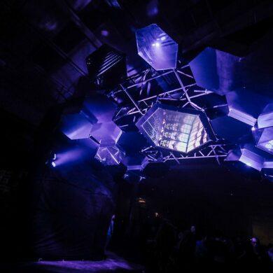 Brixton CNC - Mirrored Giants