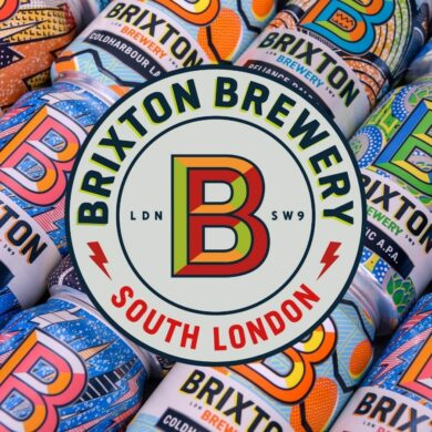 Brixton Brewery logo