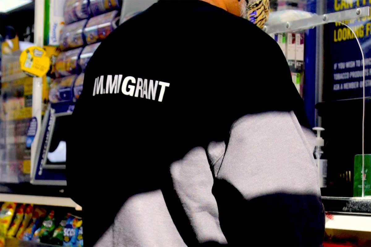 I.A.M. image credit: @bendriftwoodphotography